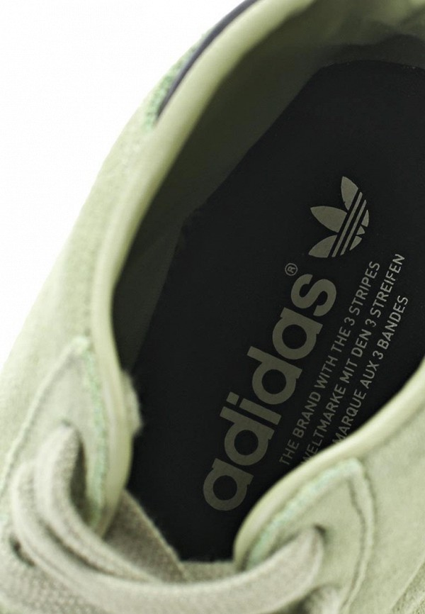 Мужские кеды Adidas Originals (Адидас Ориджиналс) D65923: изображение 14