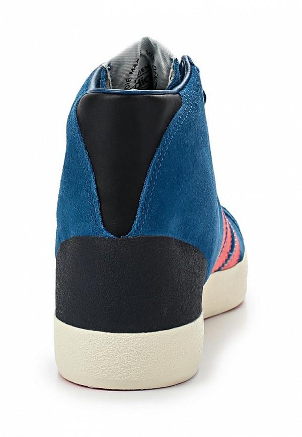 Мужские кеды Adidas Originals (Адидас Ориджиналс) D65924: изображение 4