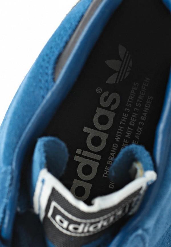 Мужские кеды Adidas Originals (Адидас Ориджиналс) D65924: изображение 14
