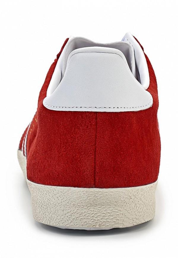Мужские кеды Adidas Originals (Адидас Ориджиналс) G04117: изображение 3
