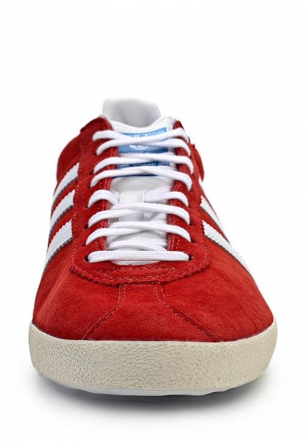 Мужские кеды Adidas Originals (Адидас Ориджиналс) G04117: изображение 7