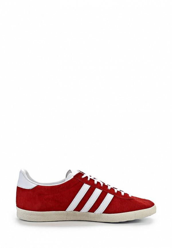 Мужские кеды Adidas Originals (Адидас Ориджиналс) G04117: изображение 9