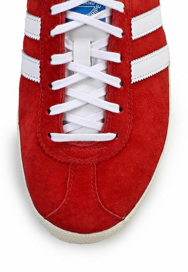 Мужские кеды Adidas Originals (Адидас Ориджиналс) G04117: изображение 11