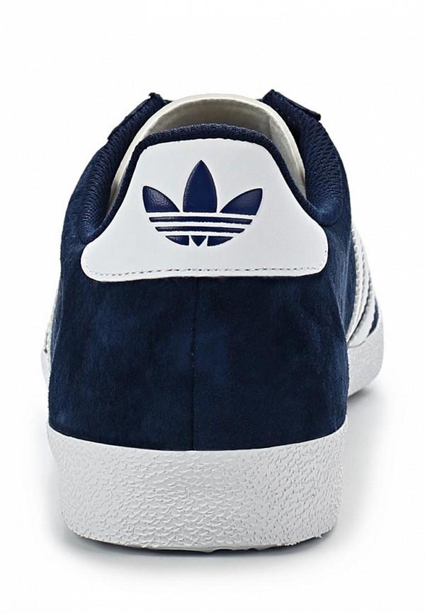 Мужские кеды Adidas Originals (Адидас Ориджиналс) Q21600: изображение 4