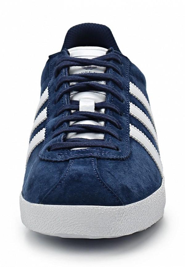 Мужские кеды Adidas Originals (Адидас Ориджиналс) Q21600: изображение 8