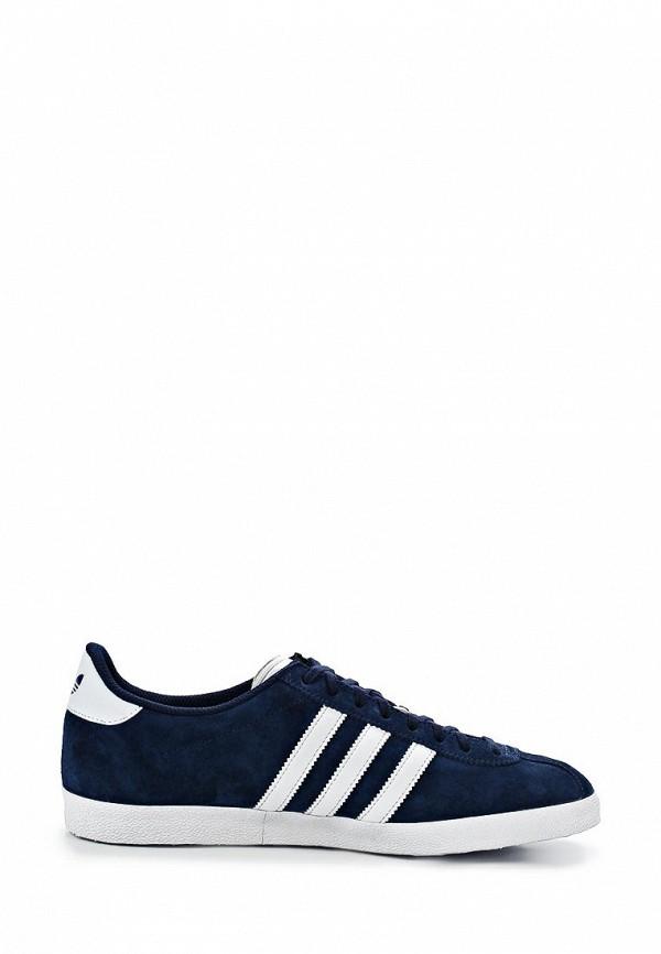 Мужские кеды Adidas Originals (Адидас Ориджиналс) Q21600: изображение 10