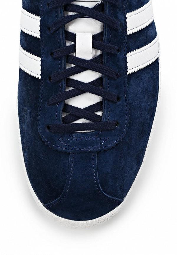 Мужские кеды Adidas Originals (Адидас Ориджиналс) Q21600: изображение 12