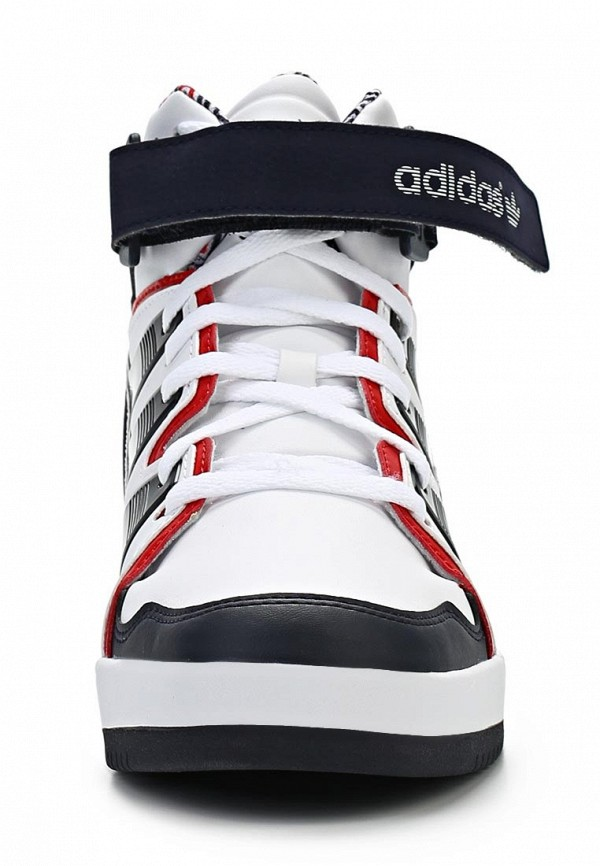 Мужские кеды Adidas Originals (Адидас Ориджиналс) D65775: изображение 7