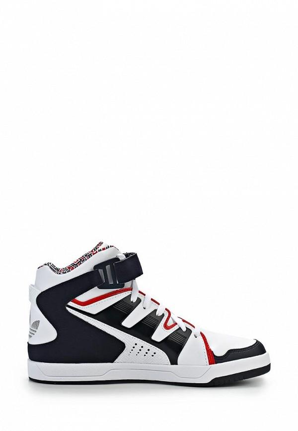 Мужские кеды Adidas Originals (Адидас Ориджиналс) D65775: изображение 9