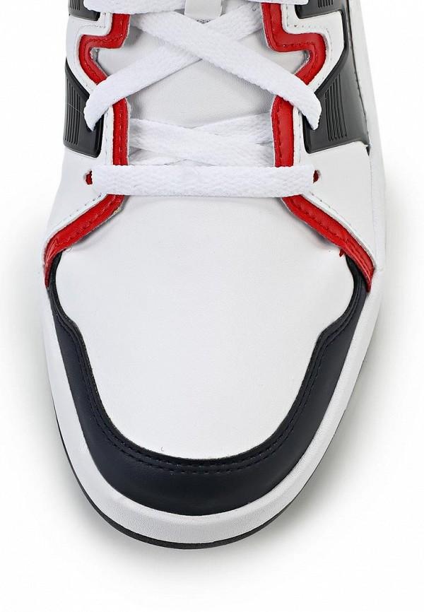 Мужские кеды Adidas Originals (Адидас Ориджиналс) D65775: изображение 11