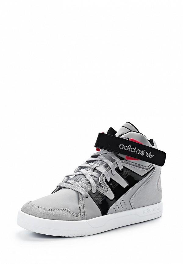 Мужские кеды Adidas Originals (Адидас Ориджиналс) D65779: изображение 1