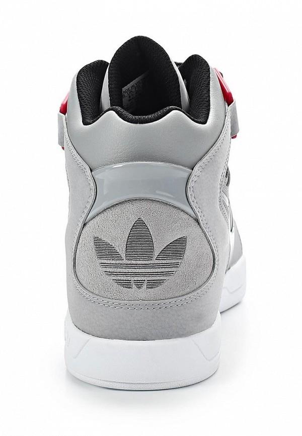 Мужские кеды Adidas Originals (Адидас Ориджиналс) D65779: изображение 2