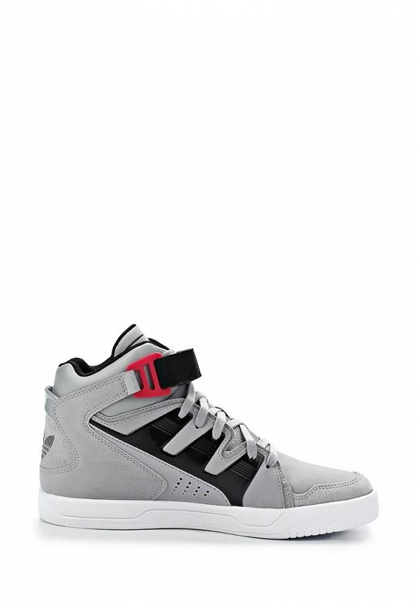 Мужские кеды Adidas Originals (Адидас Ориджиналс) D65779: изображение 5