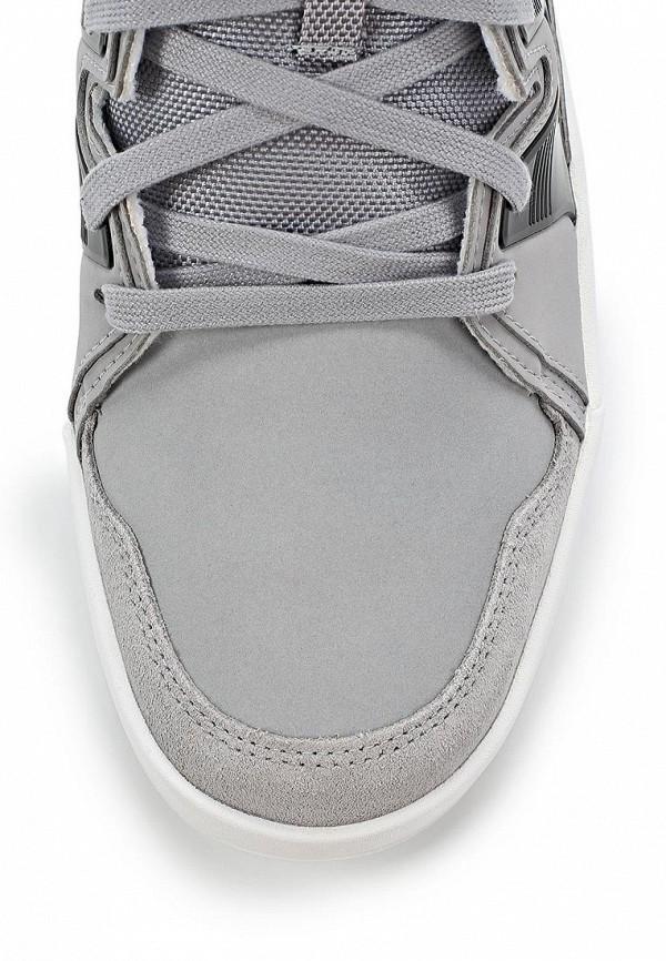 Мужские кеды Adidas Originals (Адидас Ориджиналс) D65779: изображение 6