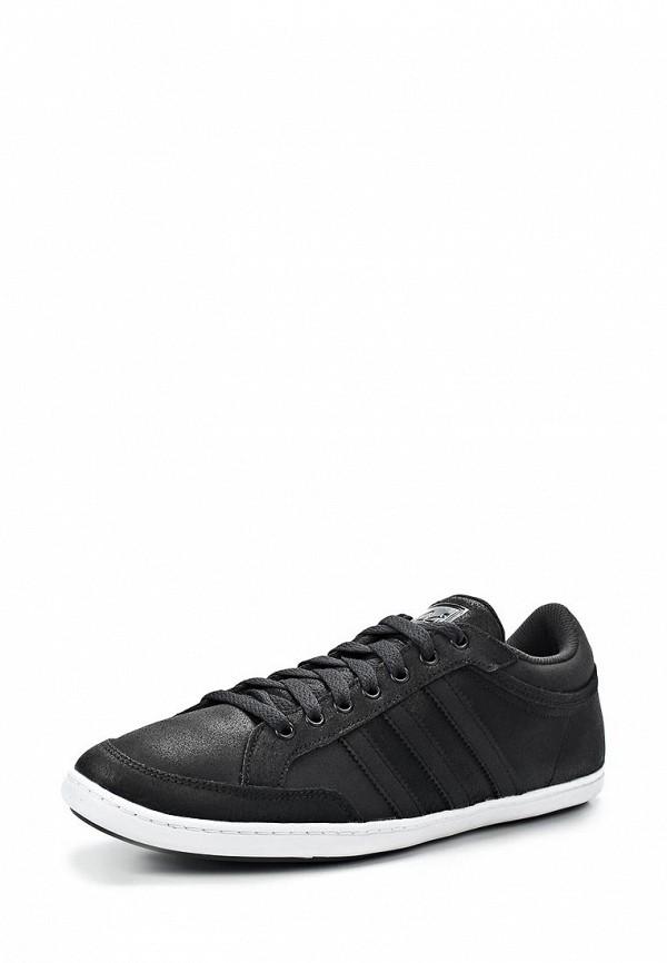 Мужские кеды Adidas Originals (Адидас Ориджиналс) D65631: изображение 2