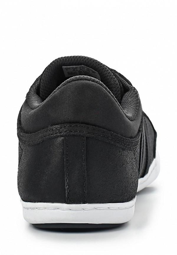 Мужские кеды Adidas Originals (Адидас Ориджиналс) D65631: изображение 4