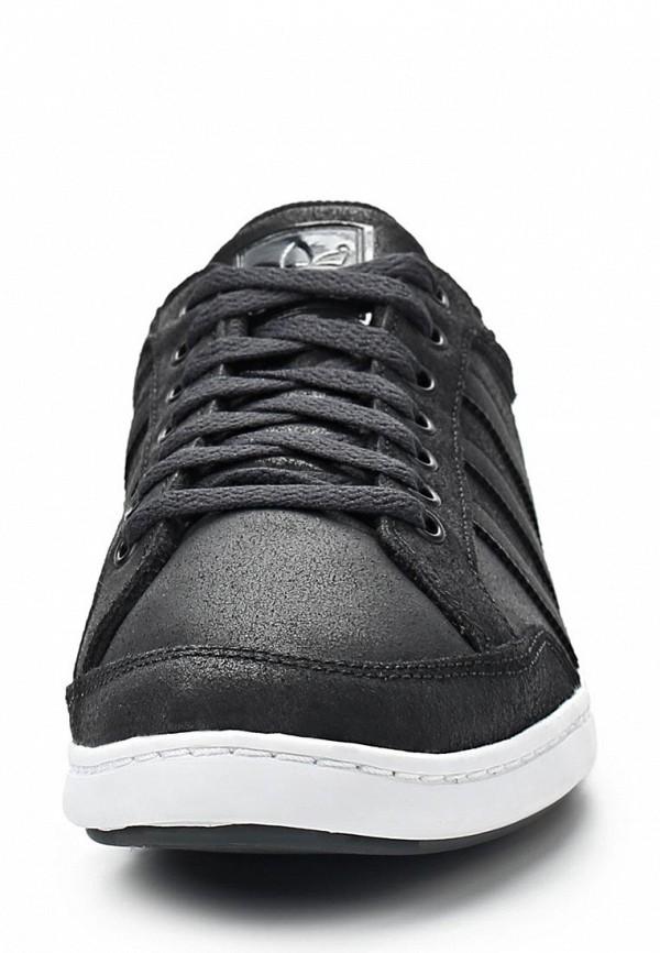 Мужские кеды Adidas Originals (Адидас Ориджиналс) D65631: изображение 8