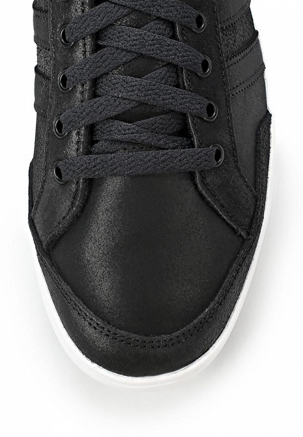 Мужские кеды Adidas Originals (Адидас Ориджиналс) D65631: изображение 12