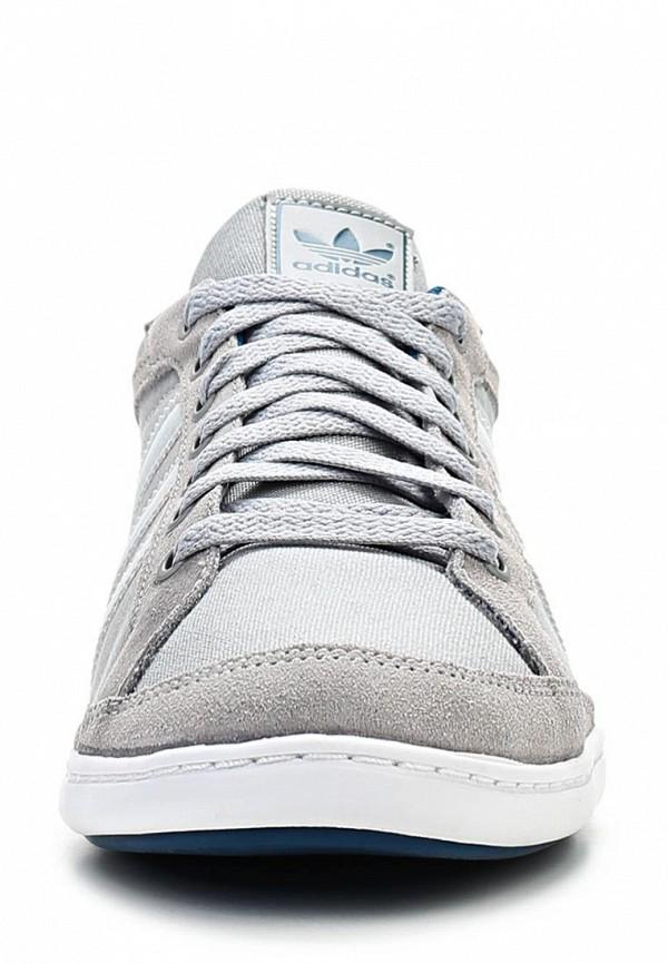 Мужские кеды Adidas Originals (Адидас Ориджиналс) M22564: изображение 7
