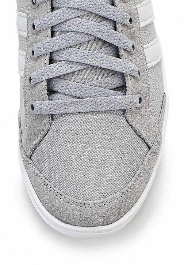 Мужские кеды Adidas Originals (Адидас Ориджиналс) M22564: изображение 11