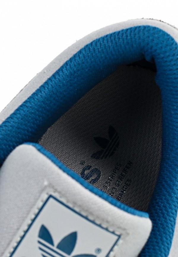 Мужские кеды Adidas Originals (Адидас Ориджиналс) M22564: изображение 13
