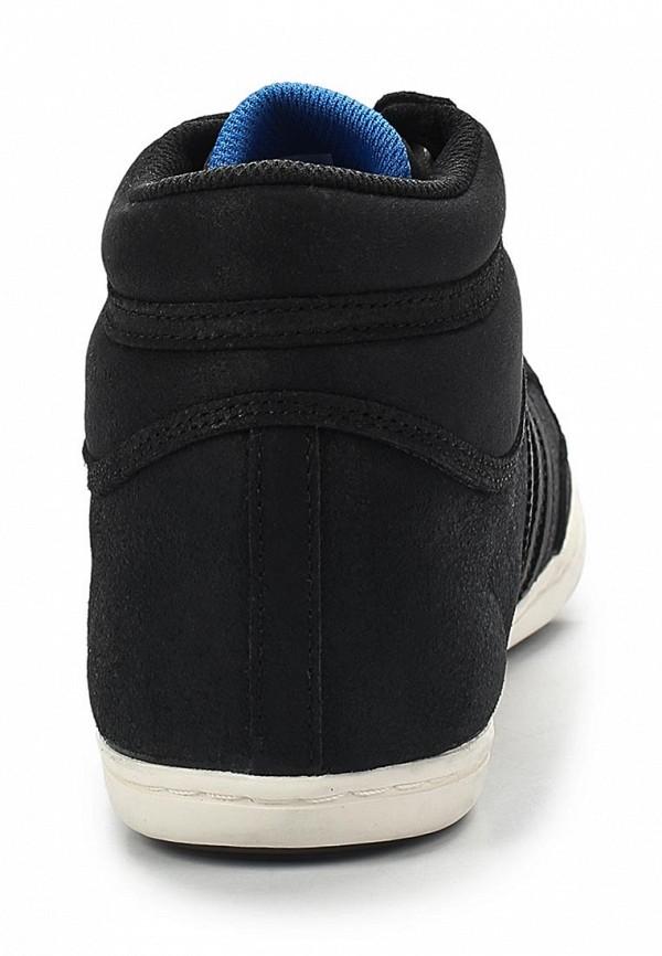 Мужские кеды Adidas Originals (Адидас Ориджиналс) D65947: изображение 4
