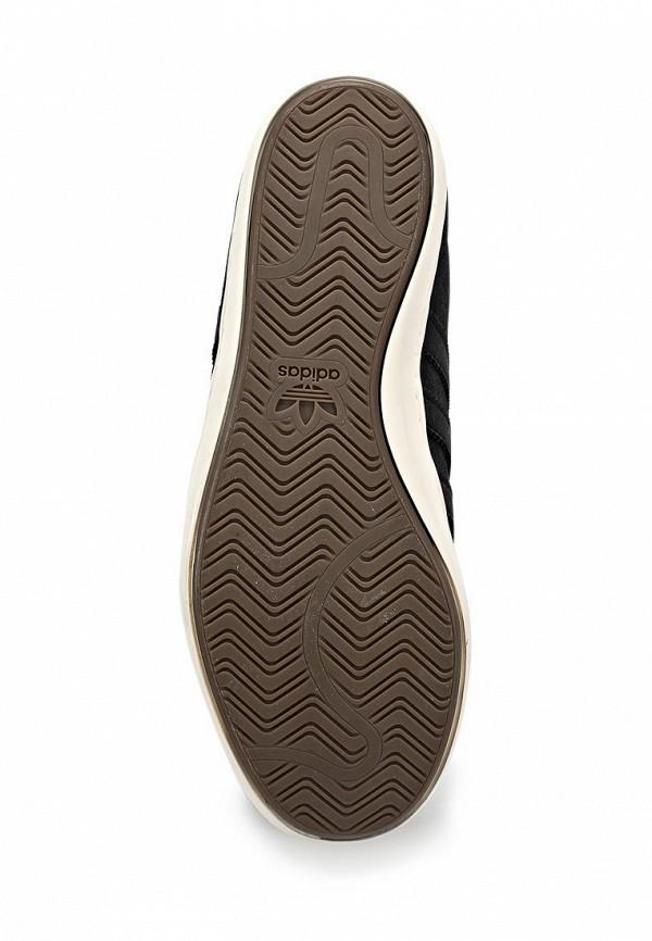 Мужские кеды Adidas Originals (Адидас Ориджиналс) D65947: изображение 6