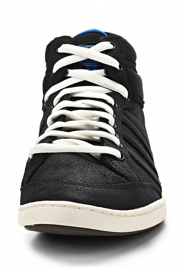 Мужские кеды Adidas Originals (Адидас Ориджиналс) D65947: изображение 8