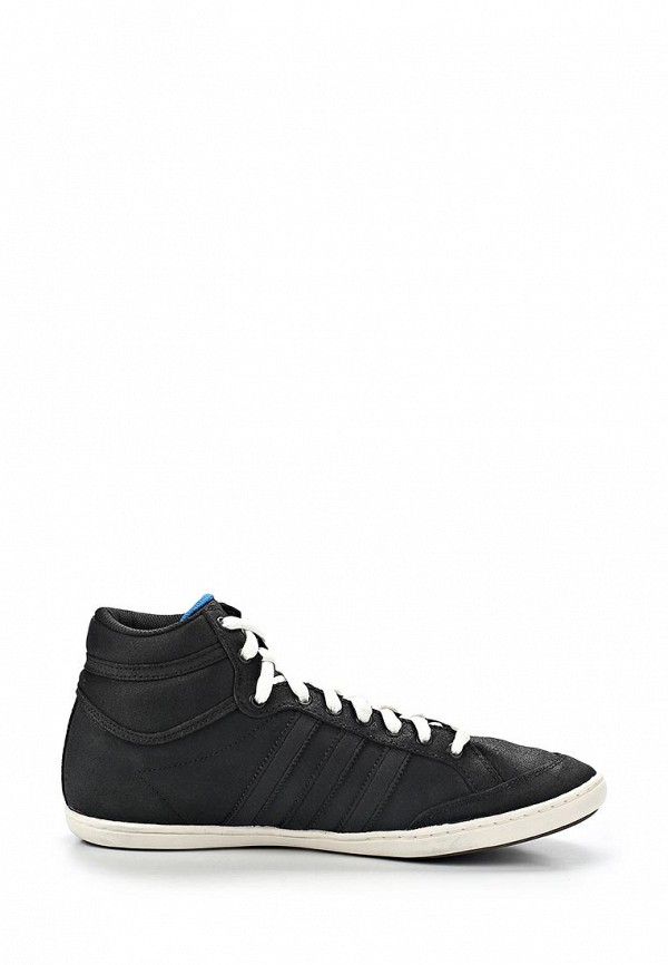 Мужские кеды Adidas Originals (Адидас Ориджиналс) D65947: изображение 10