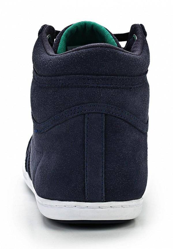 Мужские кеды Adidas Originals (Адидас Ориджиналс) D65951: изображение 3