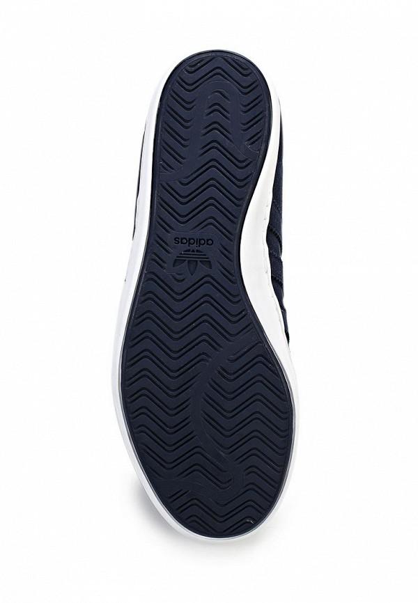 Мужские кеды Adidas Originals (Адидас Ориджиналс) D65951: изображение 5