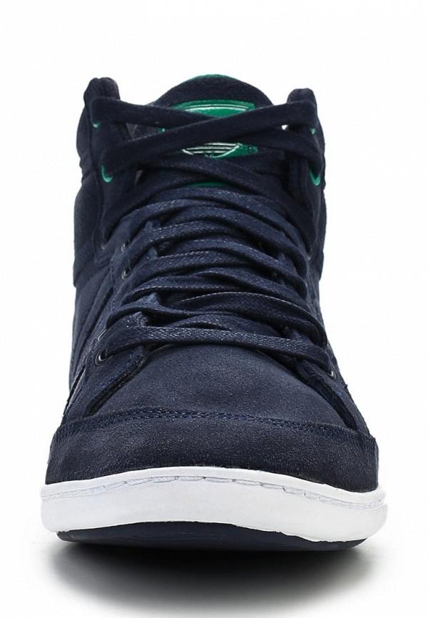 Мужские кеды Adidas Originals (Адидас Ориджиналс) D65951: изображение 7