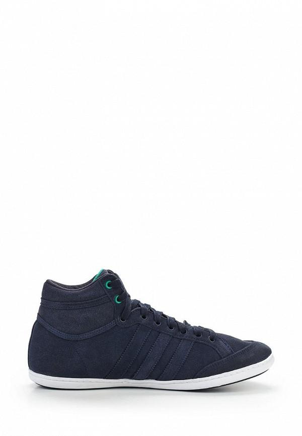 Мужские кеды Adidas Originals (Адидас Ориджиналс) D65951: изображение 9