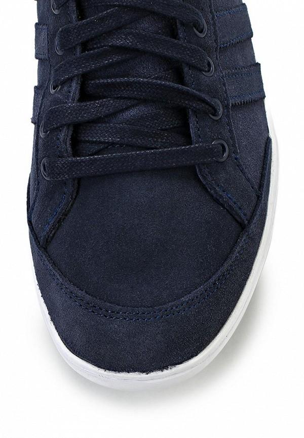 Мужские кеды Adidas Originals (Адидас Ориджиналс) D65951: изображение 11