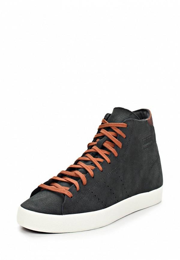 Мужские кеды Adidas Originals (Адидас Ориджиналс) D65257: изображение 2