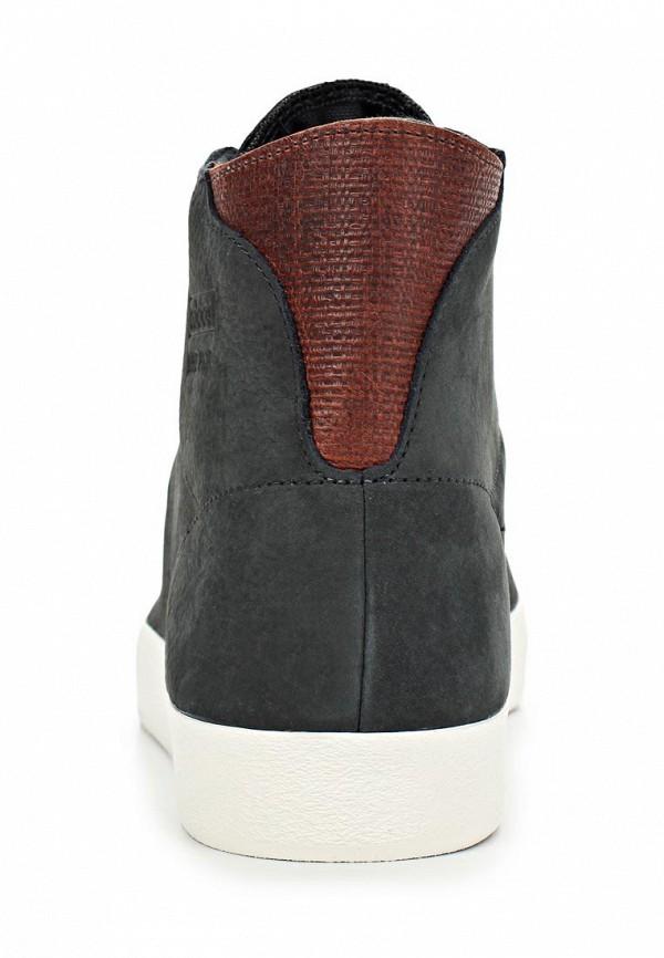 Мужские кеды Adidas Originals (Адидас Ориджиналс) D65257: изображение 4