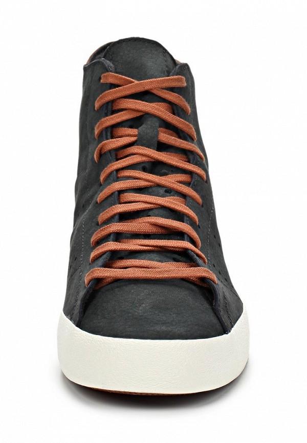 Мужские кеды Adidas Originals (Адидас Ориджиналс) D65257: изображение 8