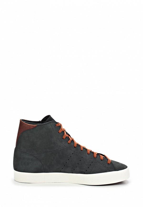 Мужские кеды Adidas Originals (Адидас Ориджиналс) D65257: изображение 10