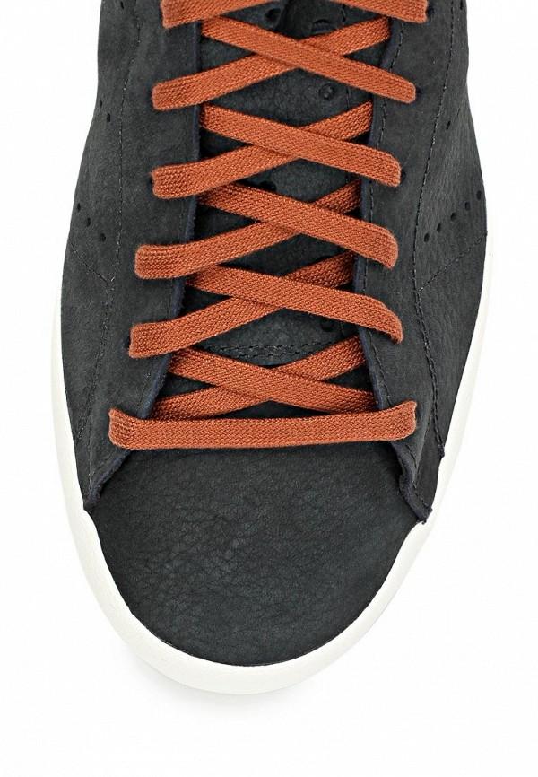 Мужские кеды Adidas Originals (Адидас Ориджиналс) D65257: изображение 12