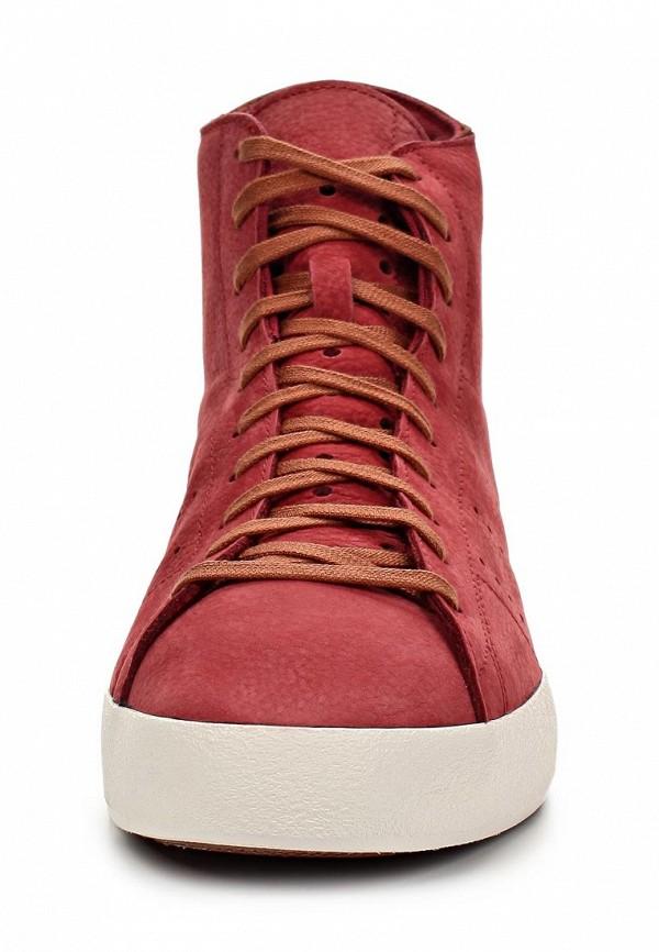 Мужские кеды Adidas Originals (Адидас Ориджиналс) D65258: изображение 8