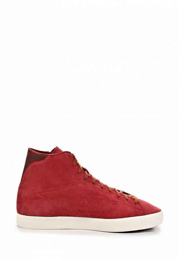 Мужские кеды Adidas Originals (Адидас Ориджиналс) D65258: изображение 10