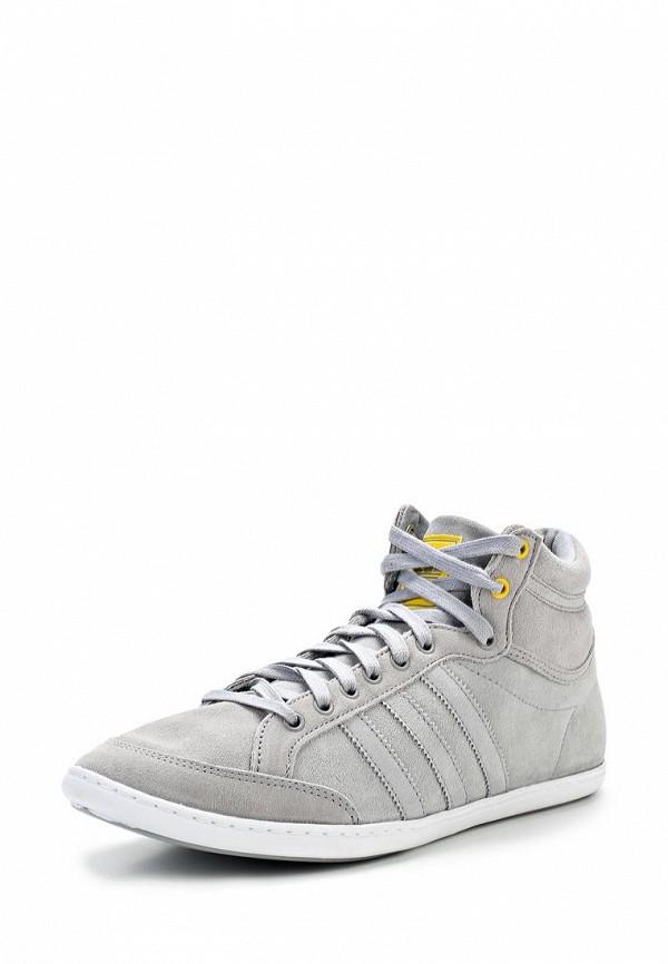 Мужские кроссовки Adidas Originals (Адидас Ориджиналс) D65952: изображение 1