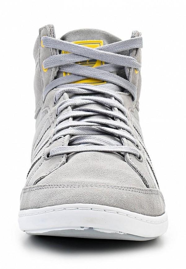 Мужские кроссовки Adidas Originals (Адидас Ориджиналс) D65952: изображение 4