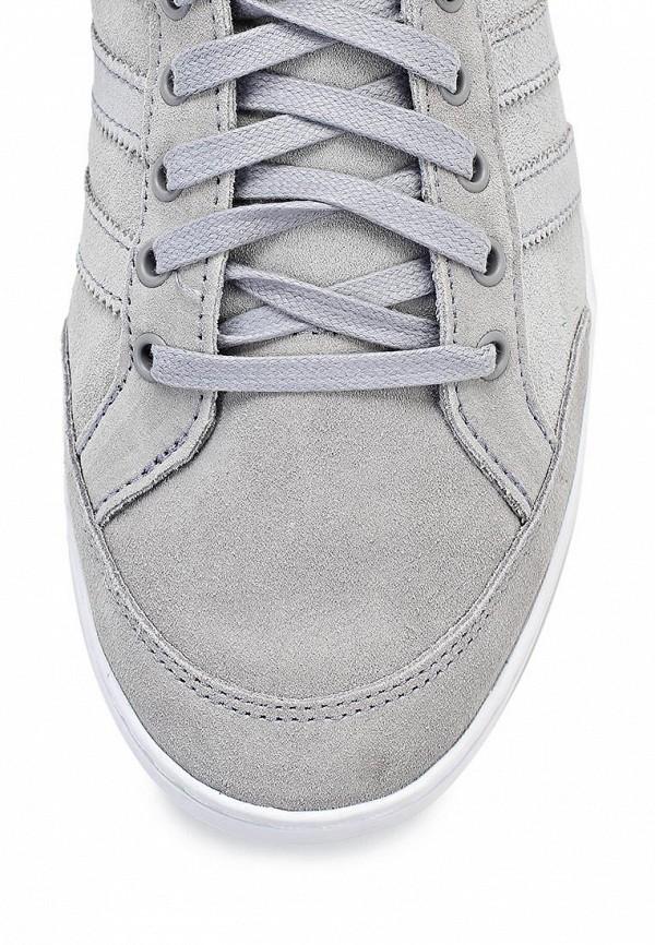 Мужские кроссовки Adidas Originals (Адидас Ориджиналс) D65952: изображение 6