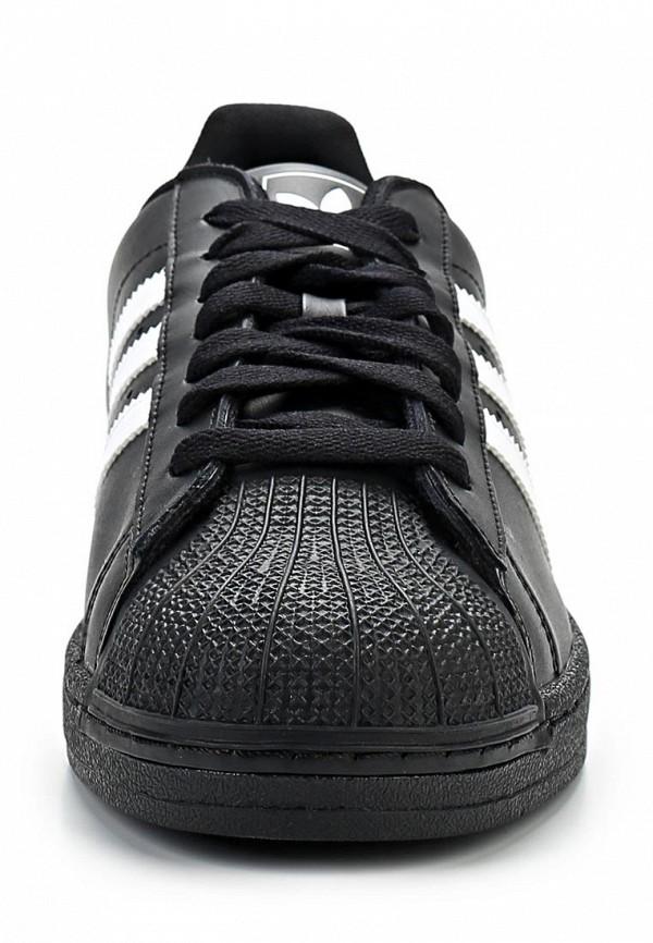 Мужские кроссовки Adidas Originals (Адидас Ориджиналс) G17067: изображение 7