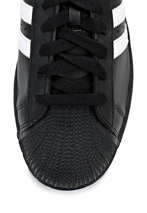 Мужские кроссовки Adidas Originals (Адидас Ориджиналс) G17067: изображение 11