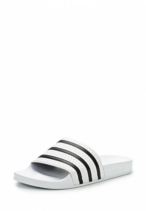 Мужские сланцы Adidas Originals (Адидас Ориджиналс) 280648: изображение 2