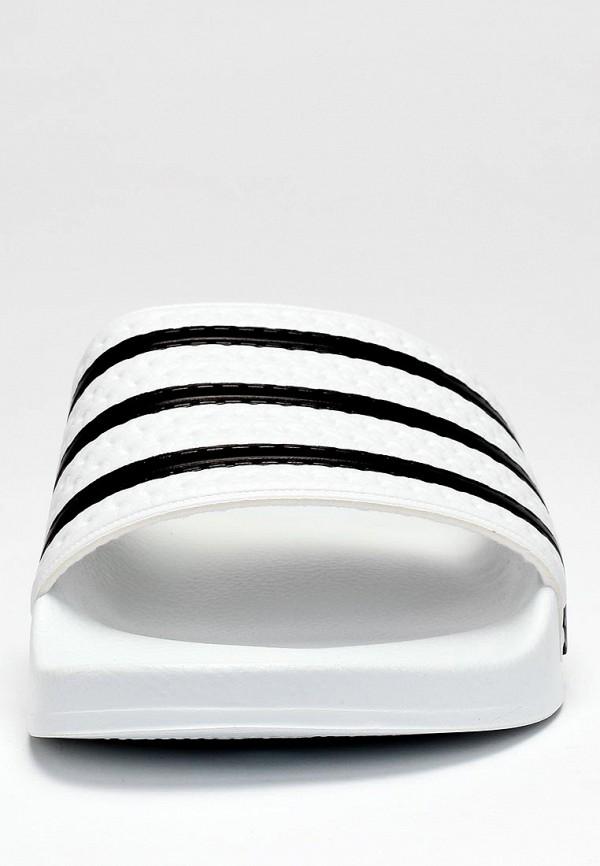 Мужские сланцы Adidas Originals (Адидас Ориджиналс) 280648: изображение 4