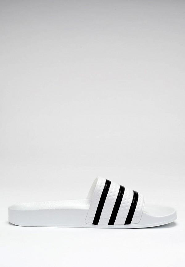 Мужские сланцы Adidas Originals (Адидас Ориджиналс) 280648: изображение 5