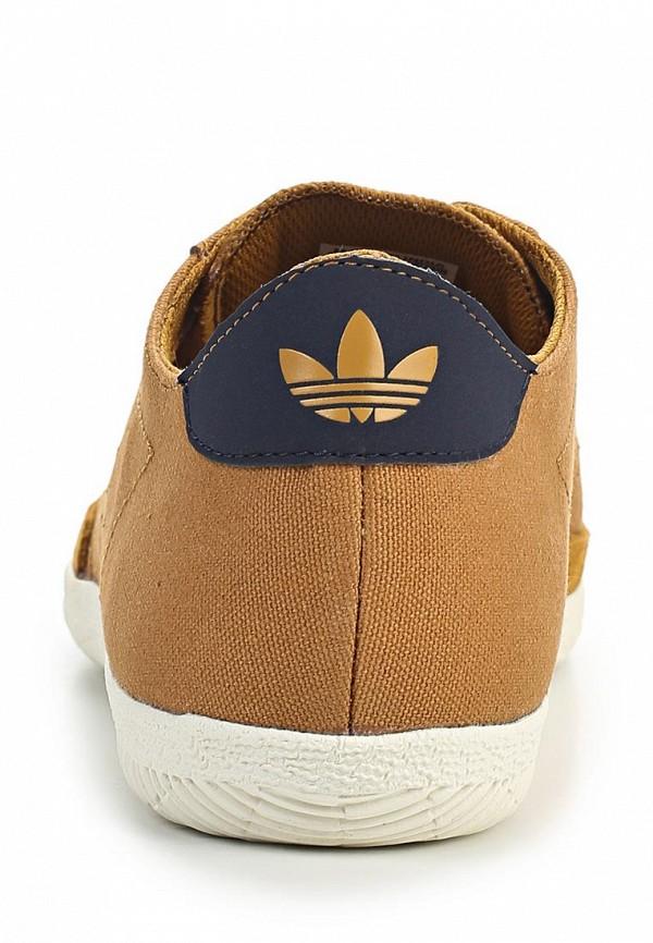 Мужские кеды Adidas Originals (Адидас Ориджиналс) D65643: изображение 2